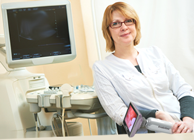 Perrysburg Gynecologist OBGYN
