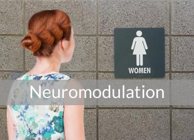 Perrysburg OB GYN neuromodulation