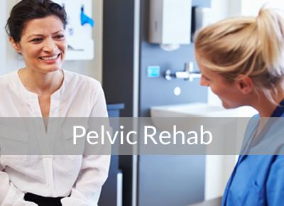 Perrysburg OB GYN Pelvic Rehab