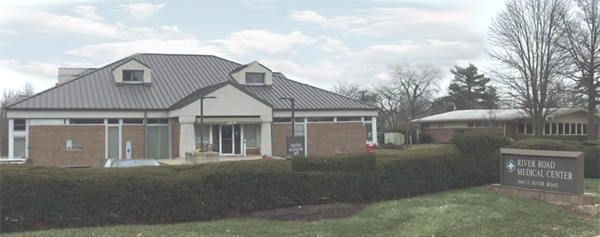 Perrysburg Gynecologist office