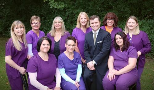 Perrysburg Gynecologist Team